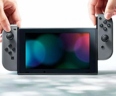 Nintendo Switch Games That Don't Support Handheld Mode