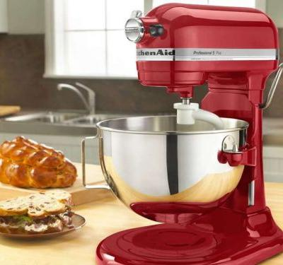 Save $240 on a professional grade KitchenAid stand mixer - and more of today's best deals from around the web