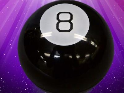 Blumhouse Is Turning Mattel's Magic 8 Ball Into a Movie