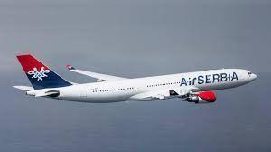 Air Serbia to lease Jet Airway's Heathrow slots for an undisclosed amount
