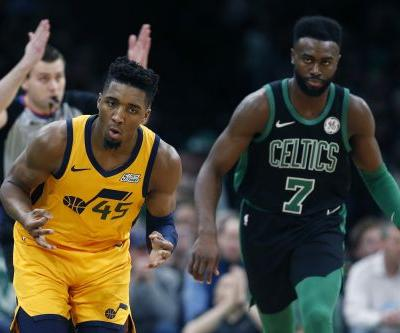 Thanksgiving Week: 5 things Utah Jazz fans should be thankful for this year
