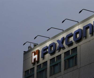 U.S. watchdog slams working conditions at Chinese Foxconn plant that makes Amazon devices