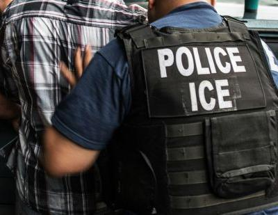 Pregnant woman drives self to hospital after ICE detains husband