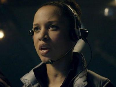 Natalie Gumede to Guest Star as Mercy Graves on DC Universe's Titans