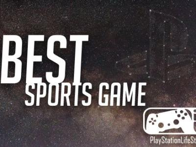 PlayStation LifeStyle's Game of the Year 2018 Awards - Best Sports Game Winner