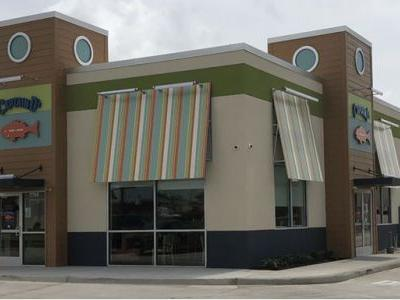 Captain D's Accelerates Southeast Development With New Location in Shreveport, Louisiana