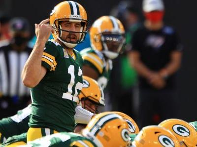 The Packers fan's guide to coping with Aaron Rodgers trade rumors