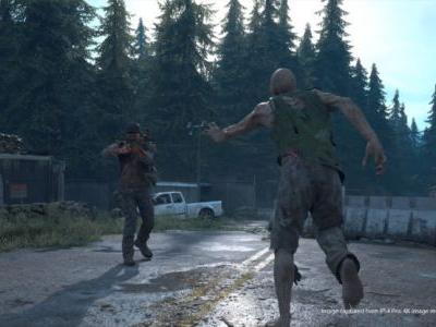Days Gone's Newest Trailer Shows Off Its Hostile World And Sets Up Its Odyssey Across The Wilderness