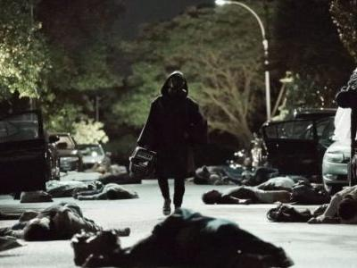 Y: THE LAST MAN Has A New Showrunner