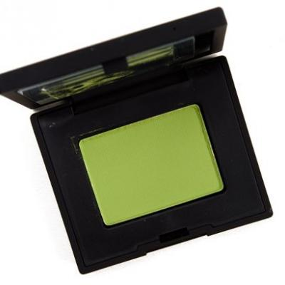 NARS Matcha Eyeshadow Review & Swatches
