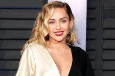 Miley Cyrus Celebrates Fourth of July on a Bald Eagle Raft, References 'Party in the U.S.A.:' See the Pics