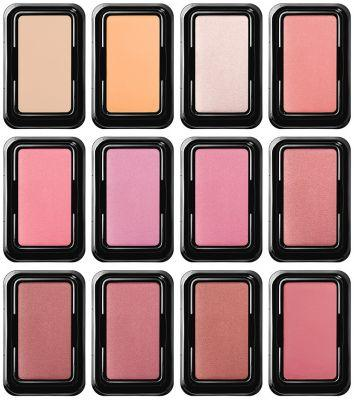 Make Up For Ever Artist Face Color Now Available