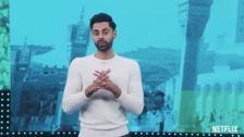 Netflix Takes Down Episode Of Hasan Minhaj's Show After Saudi Arabia Complains