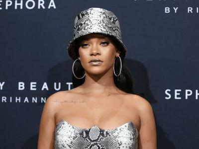 Must Read: New Details Emerge About Rihanna's LVMH Venture, Demna Gvasalia on Chunky Sneakers and Why He Never Meant to Start the Ugly Shoe Trend