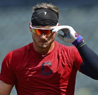 Josh Donaldson to make rehab start today at Triple-A Columbus after being placed on DL by Cleveland Indians