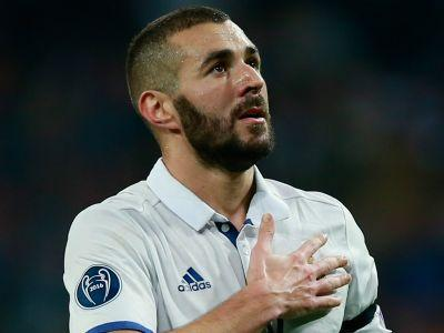 Zidane hopes potential France return will boost Benzema