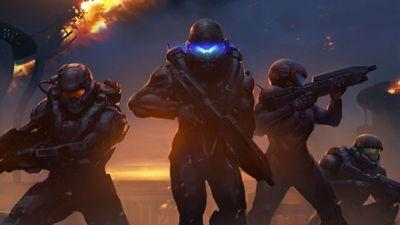 Microsoft says it's still working on that Halo TV series