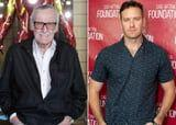 Armie Hammer Is Unimpressed With How Stars Are Handling Stan Lee's Death