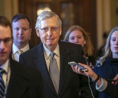 Dueling Senate bills aim to end shutdown in different ways