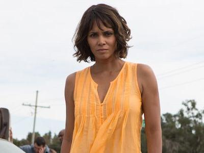 Halle Berry Is Making Her Directorial Debut
