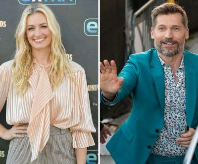 Beth Behrs couldn't bear meeting this 'Game of Thrones' actor