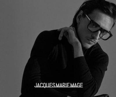 JACQUES MARIE MAGE IS LOOKING FOR AN ADMINISTRATIVE ASSISTANT IN LOS ANGELES