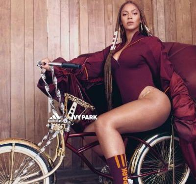 Beyoncé fans are slamming her new Ivy Park x Adidas streetwear collection over its lack of plus sizes
