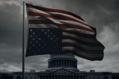 House of Cards Season 5 Premiere Date and Teaser