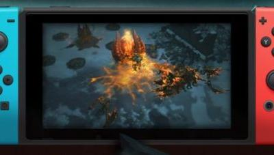 Blizzard Interested In Cross-Platform For Diablo 3 On The Switch