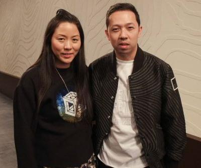Opening Ceremony Founders Humberto Leon & Carol Kim Parting Ways With KENZO