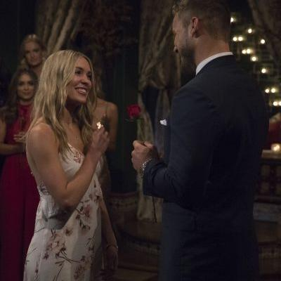 Colton & Cassie's Last Conversation On 'The Bachelor' Was An Emotional Rollercoaster