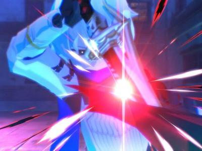 Oninaki Out in Summer 2019, New Trailer Showcases Weapon Types
