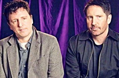 Trent Reznor and Atticus Ross to Score New Musical WavesIt Comes