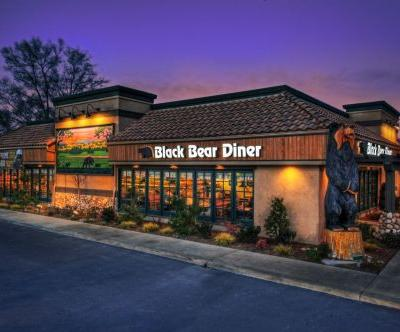 Black Bear Diner Announces Major Expansion: Twelve New Locations