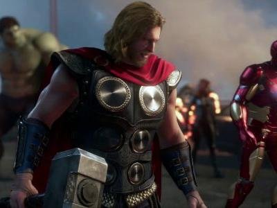 """Marvel's Avengers Has """"A Huge Spine of Single Player Cinematic-Led Story""""; Can Be Played Offline"""