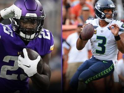 Week 3 Fantasy Football Chat: Live Injury updates, start 'em sit 'em, more