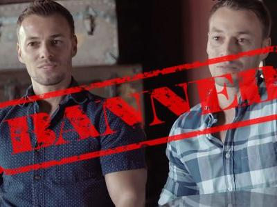 Anti-Trump Resistance Superstars Brian and Ed Krassenstein Permanently Banned by Twitter