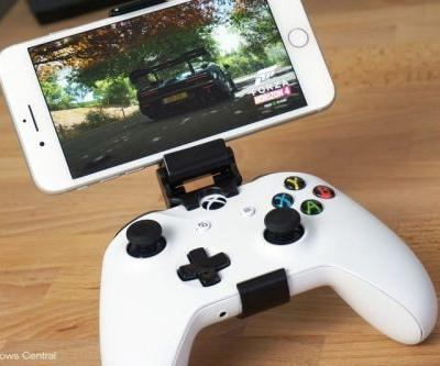 Where is Project xCloud Xbox Game Streaming for iPhone?
