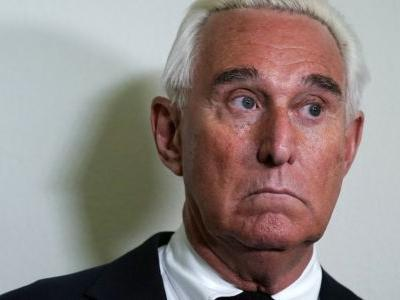 White House Celebrates Roger Stone Commutation: He Was 'A Victim of the Russia Hoax'
