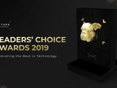 Win BIG with the Future Tech Awards Reader's Choice giveaway!