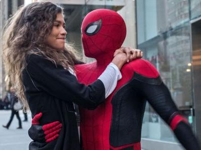 Peter Plans to Reveal His Feelings to MJ in New Spider-Man: Far From Home TV Spot