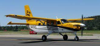 Quest Aircraft Appoints New Dealer for the South Central United States