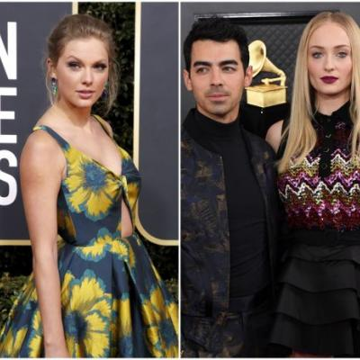Did Taylor Swift Send Ex Joe Jonas and Wife Sophie Turner a Baby Gift? See the Evidence