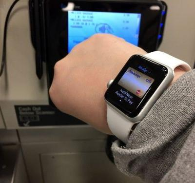 Chicago gets in on Apple Pay Express Transit via Ventra Card