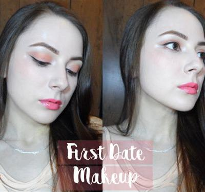 First Date Makeup Tutorial