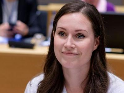 Meet 14 of the youngest politicians around the world