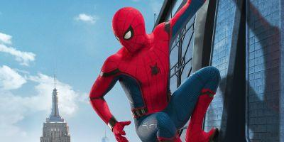 Tom Holland Says Audiences Will 'Fall In Love' With His Spider-Man