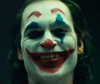 Watch Joaquin Phoenix's First Screen Test as the Joker