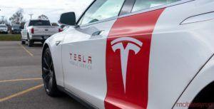 Tesla enters into the Canadian Pwn2Own bug bounty competition