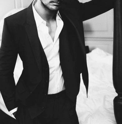 A-gentleman-thoughts: Elegance is the only beauty that never